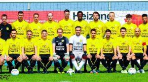 Unsere Erste D3 - Saison 2019/20