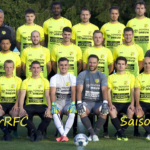 Unsere Erste D3 - Saison 2020/21