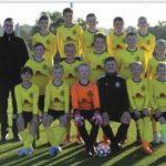 Unser Jungs Jahrgang 2007 (U12 - Saison 2018/19)